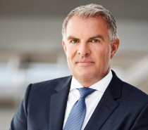 Rada nadzorcza Lufthansy przedłużyła kontrakt Carstena Spohra