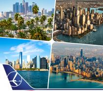 Branża turystyczna popiera ideę zniesienia wiz do USA!