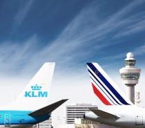 Air France KLM planuje nawiązać umowę joint venture z Air Europa