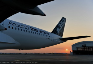 A350 XWB ROUTE PROVING TRIP 1 - BEFORE TAKE OFF-001_