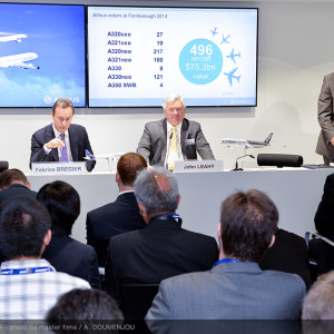 Airbus_Farnborough International Airshowend_of_show_Press_Conference-005