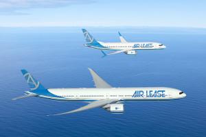 Boeing ALC
