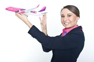 Agnieszka Krzakała Wizz Air