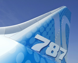 Boeing 787-10 Artwork