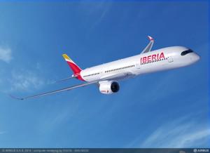 IBERIA A350-900_RR_