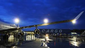 Lotnisko Chopina El Al Cargo