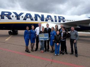 Ryanair_1mln_Szczecin