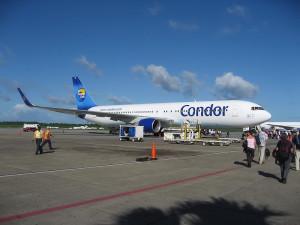Condor_Punta_Cana