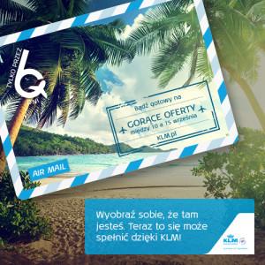 Zgarnij przeloty na Karaiby w oczekiwaniu na wielką akcję cenową KLM(1)
