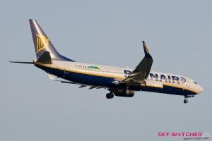 Ryanair Cypr