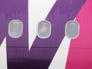 Wizz Air OK