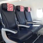 Nowe fotele Air France