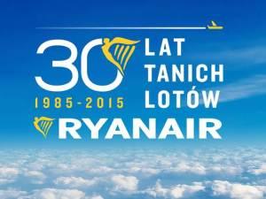 Ryanair 30 lat