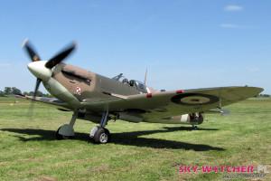 Spitfire AZM