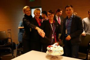 WIZ_5. Urodziny bazy Wizz Air we Wrocławiu