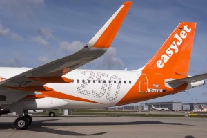 easyJet takes delivery of its 250th Airbus aircraft_ (2)_(C)Christian Brinkmann_Airbus_
