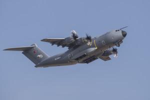 A400M TuAF FF51366