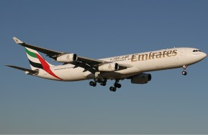 Emirates_Airbus_A340-300_PER_Monty