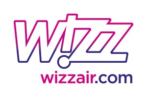 WIZZ Air Logo New