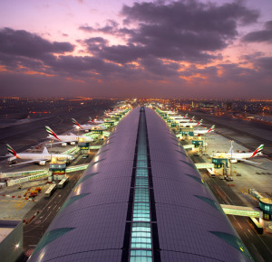 Emirates Dubaj 3