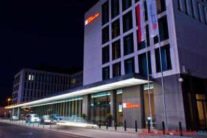 Hilton Garden Inn Kraków Airport