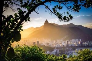 Brazylia- Rio de Janiero