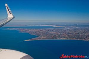Saloniki Ryanair