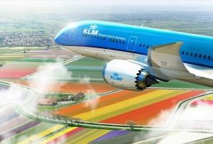 Pierwszy Dreamliner KLM_2