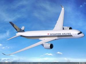 Airbus A350-900ULR_SIA_