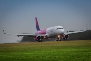 WizzAir Airbus A321