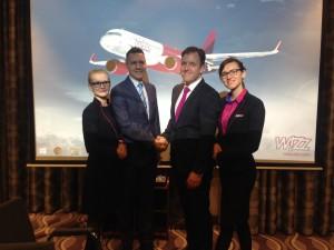 Wizz Air Gdańsk GDN
