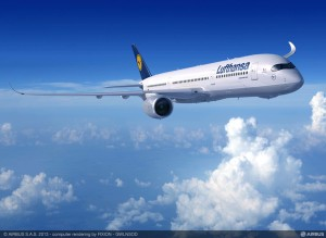 A350-Lufthansa